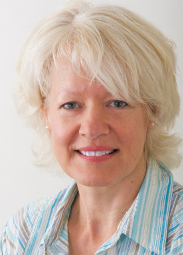 Barbara Capstick